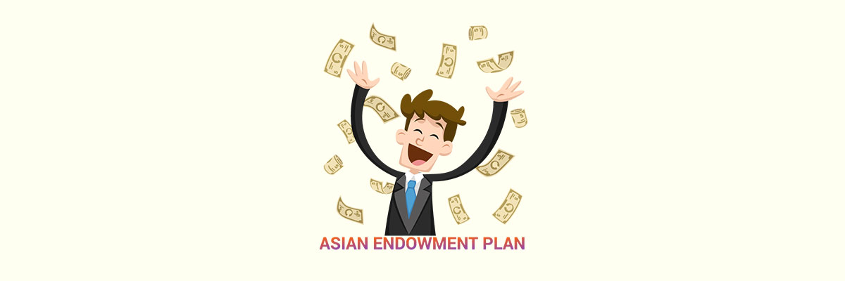 Asian Endowment Plan