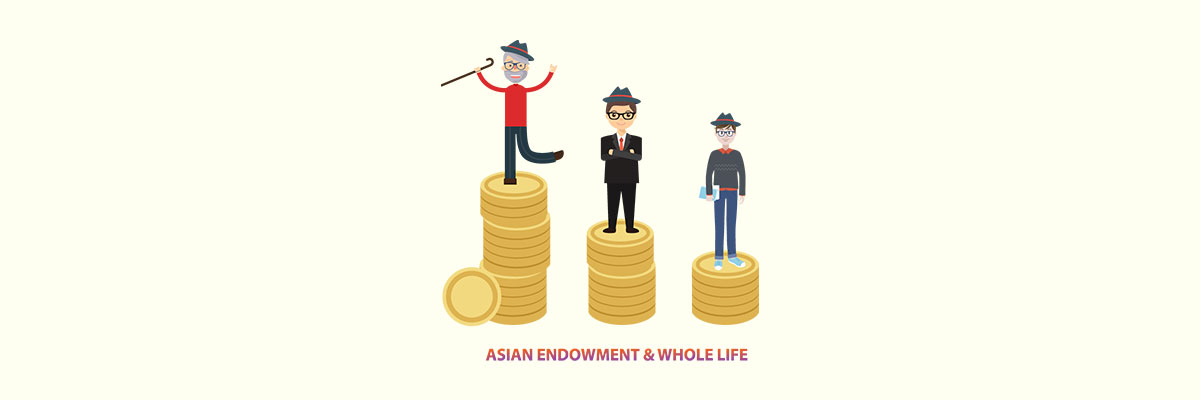 Asian Endowment & Whole Life (SUKHI JIVAN)