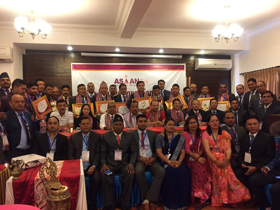 16th BMC conference @ Pokhara