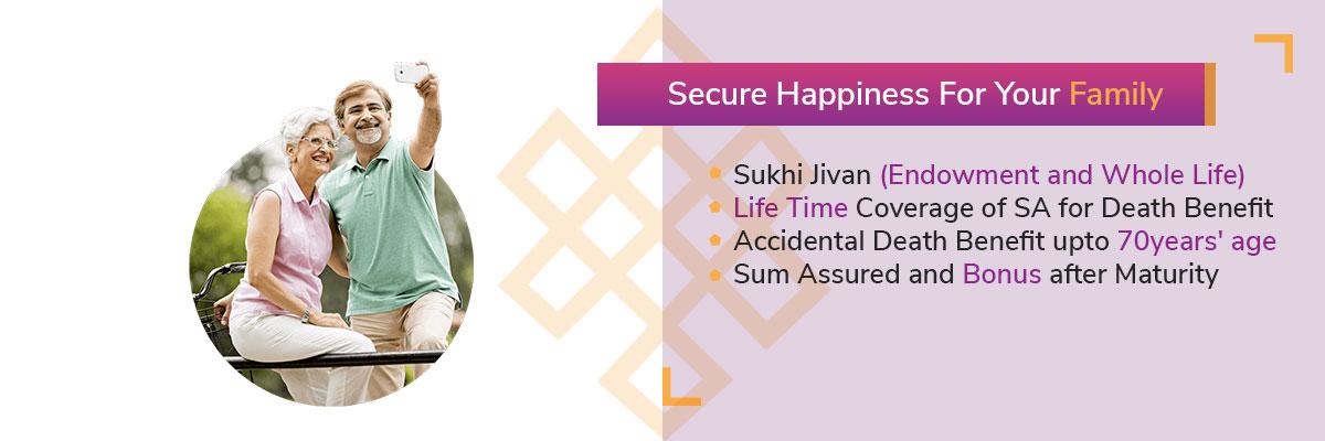 Asian Life Insurance – Sukhi Jeevan